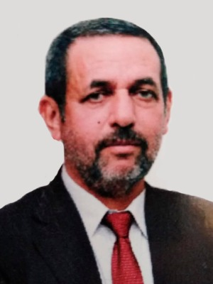 Gilberto Lourenço de Morais
